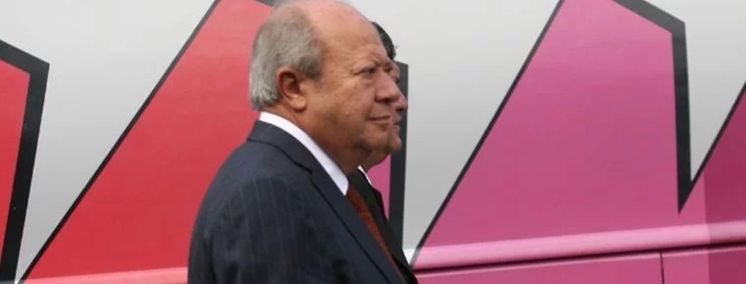 Deschamps aún manda en Pemex; negocia contrato colectivo