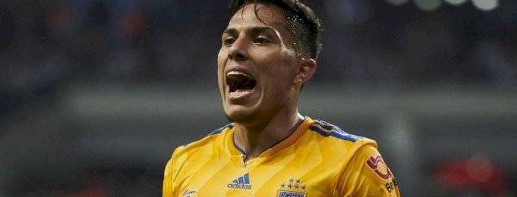 Salcedo suspendido 2 partidos por grosero en partido contra Chivas