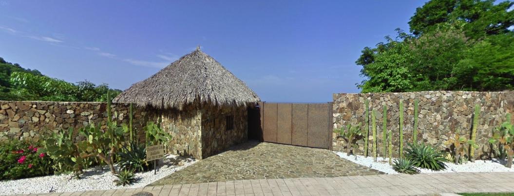 FGR asegura mansión millonaria de esposa de Lozoya en Ixtapa