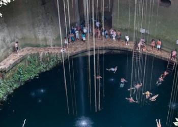 Cenotes Yucatán
