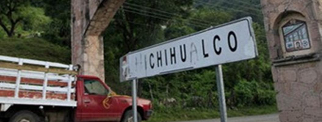 Autodefensas se enfrentan en Chichihualco, Guerrero