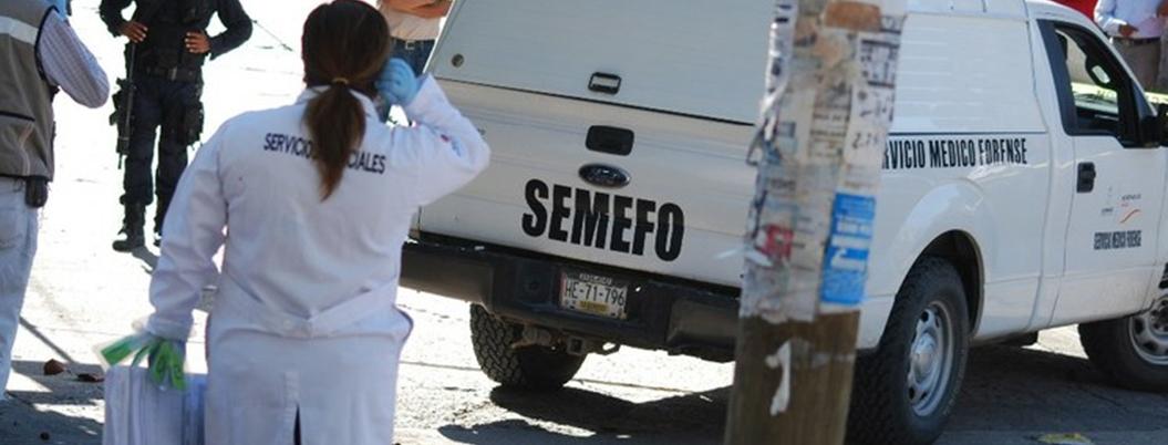 Chilapa arde en balas: criminales abaten a cinco personas