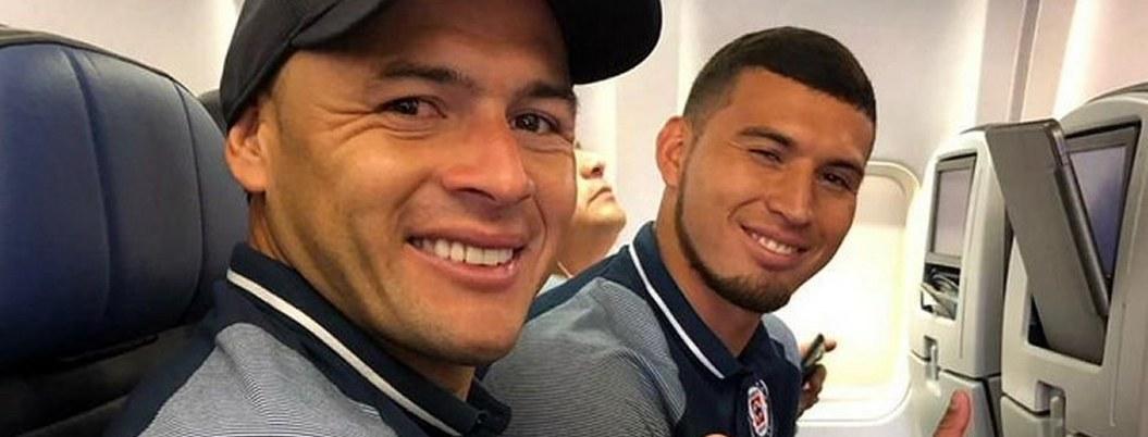 """Cruz Azul viaja para debut en """"Leagues Cup""""; se enfrentará con Chicago"""