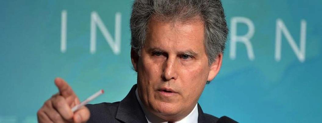 David Lipton sustituye a Christine Lagarde al frente del FMI