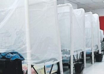 Dengue Honduras