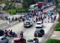 Desalojo con atimotines en Guerrero