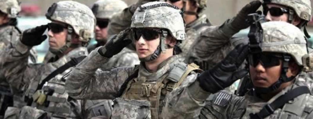 """EU acabará con """"guerras interminables"""" en Afganistán; anuncia retirada"""