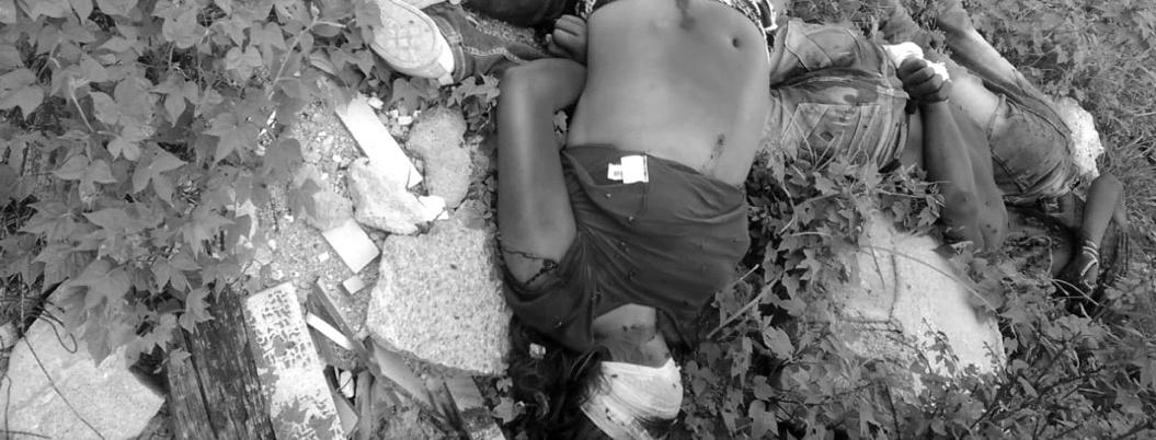 Encuentran a tres personas ejecutadas en la periferia de Acapulco