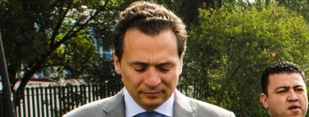 Giran orden de aprehensión contra Emilio Lozoya y su familia