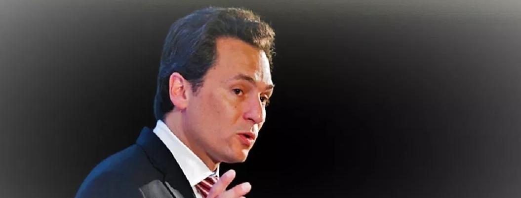 Emilio Lozoya no puede acceder a sus cuentas, resuelve juez