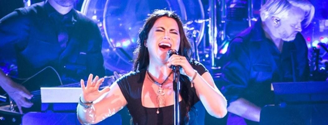 Evanescence hará sonar de nuevo su rock en México