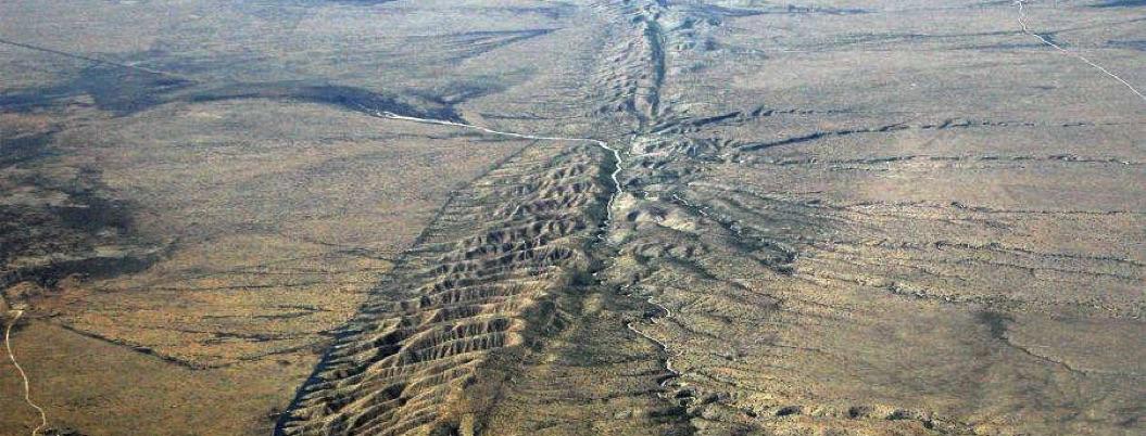 Gran terremoto en EU ocurrirá en los próximos 30 años: científicos