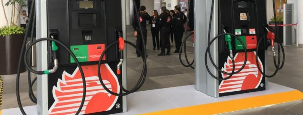Gasolineras que no dan litros completos demandan a la Profeco