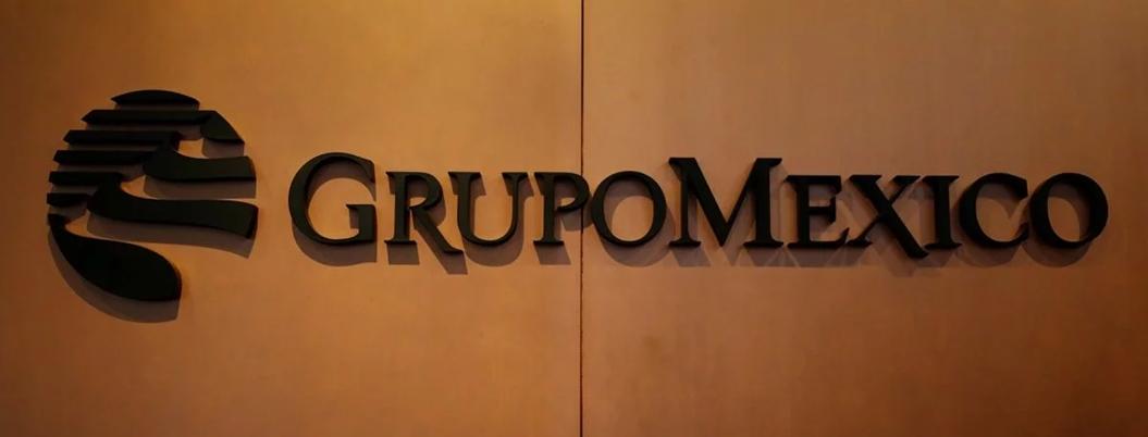 Grupo México vuelve a la calma: acciones suben un 3.9%