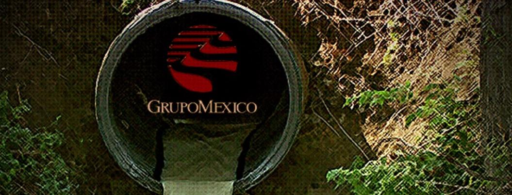 Grupo México en crisis