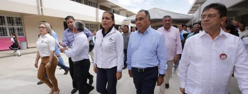 """""""Cofepris ya nos agarró de sus puercos"""": Astudillo por playas sucias"""