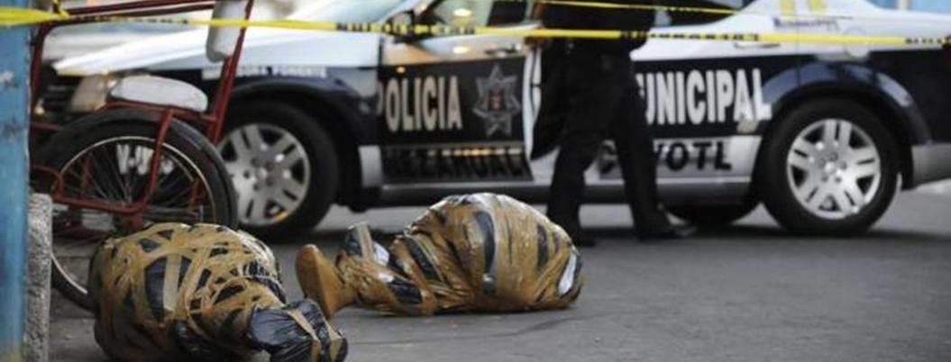 Criminales no temen a la GN; rompen récord mundial de asesinatos