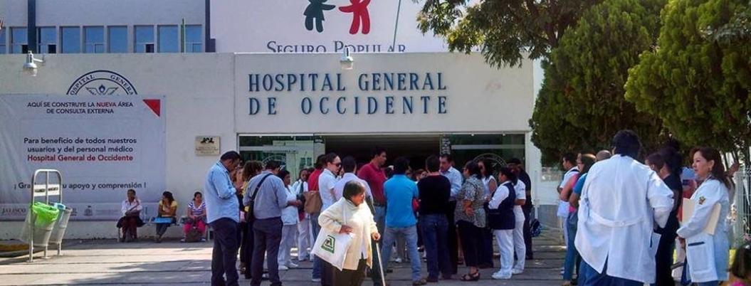 Seguro Popular no tiene medicinas contra el cáncer en Zacatecas