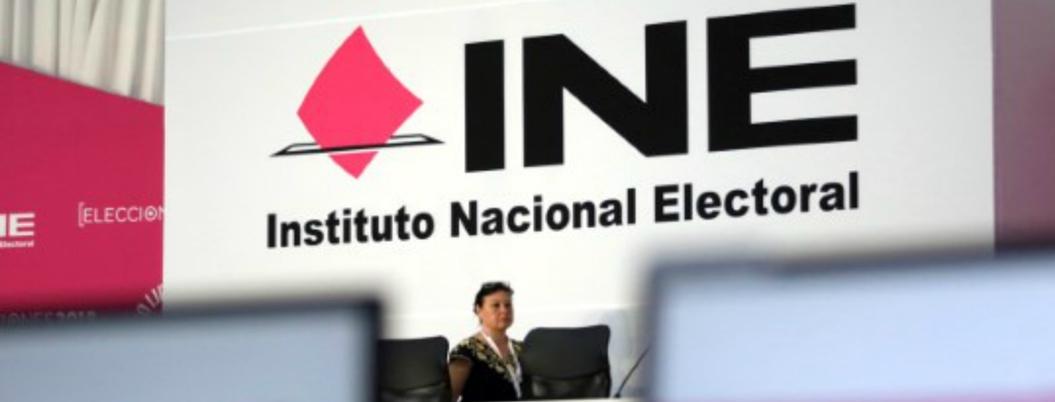 INE aprueba presupuesto de 5 mil 239 mdp para partidos en 2020