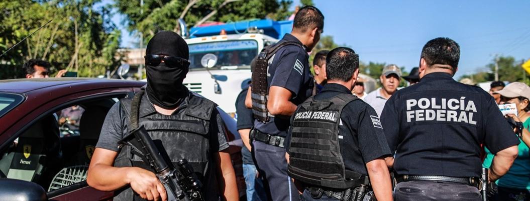 Inseguridad, la percepción del 73.9% de los mexicanos