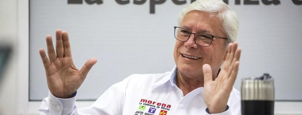 Ruiz Massieu y Cortés tumbarán en Corte ampliación de mandato