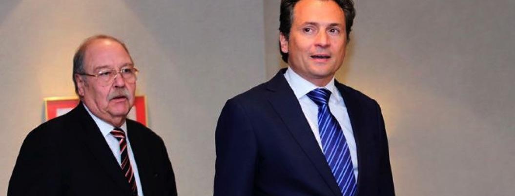 Exsubsecretario de Hacienda pidió 75 mdp a Pemex: abogado de Lozoya