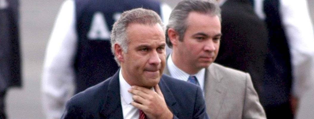 Juan Collado, el abogado de los fifís corruptos