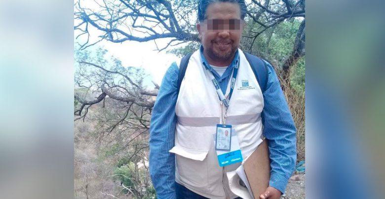 Investigan asesinato de encuestador del INEGI en Morelos