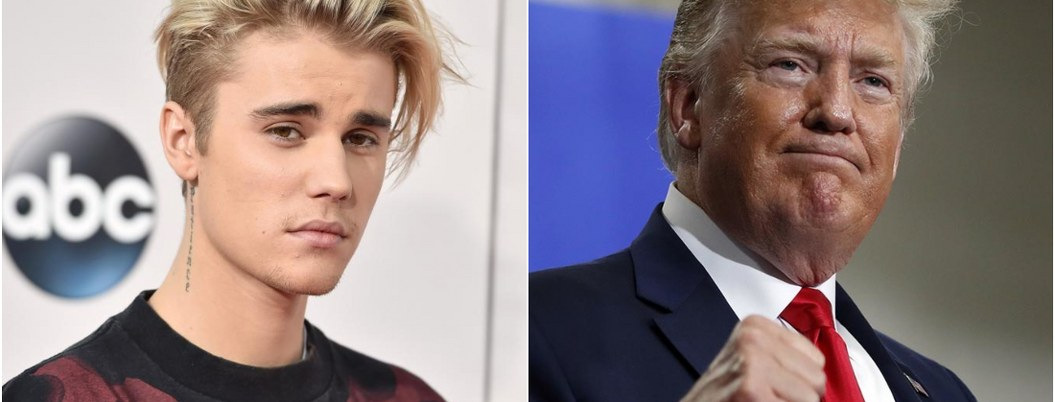 Justin Bieber pide a Trump libere a niños migrantes de sus jaulas