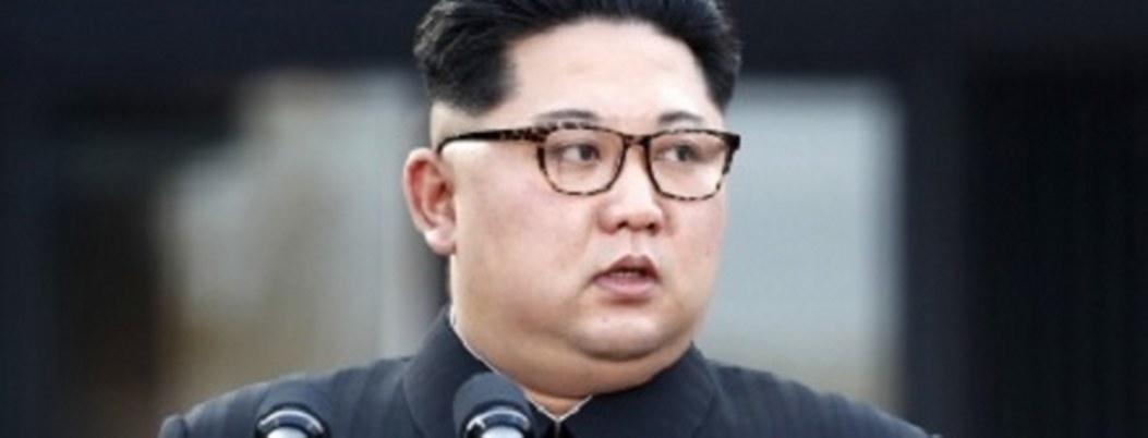 Norcorea modifica Constitución para que Kim sea jefe de Estado oficial
