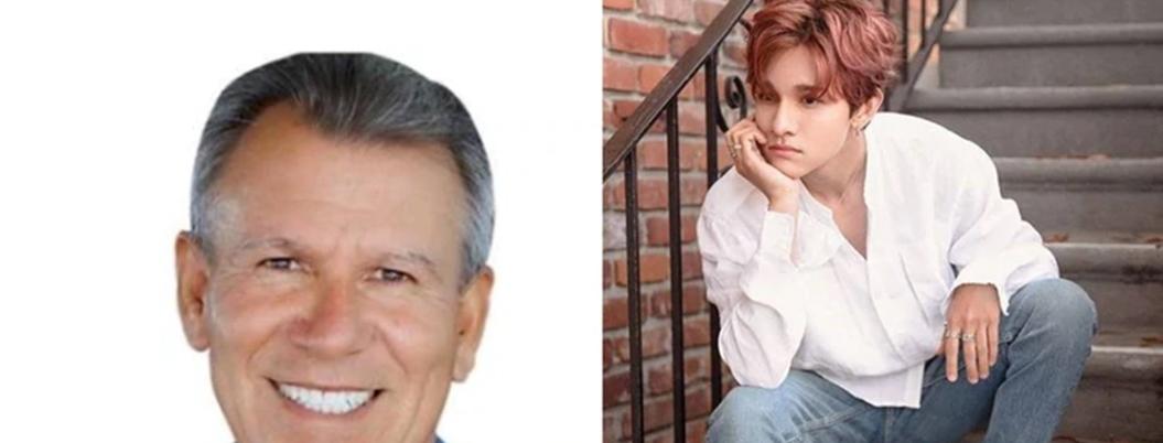 Acribillan a padre de estrella K-pop en Baja California Sur