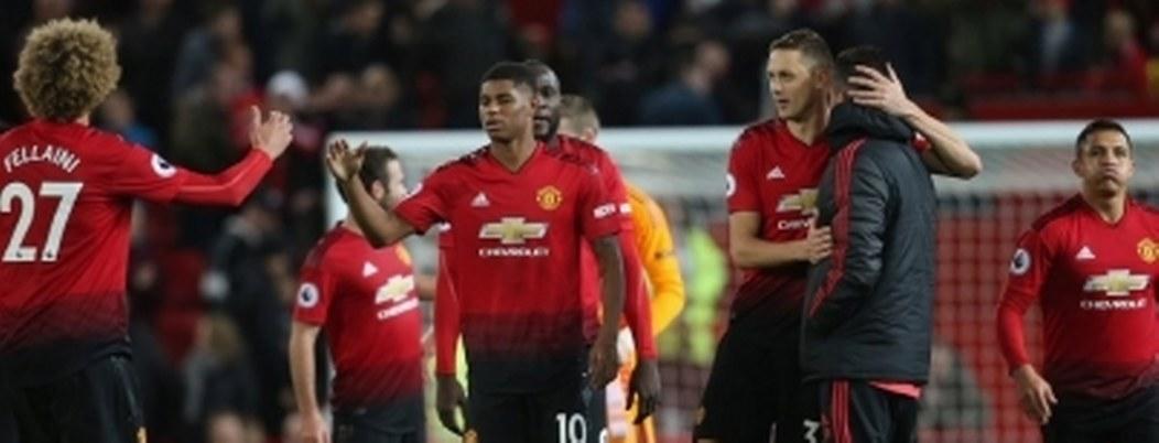 Machester United continúa con paso firme al vencer a Tottenham
