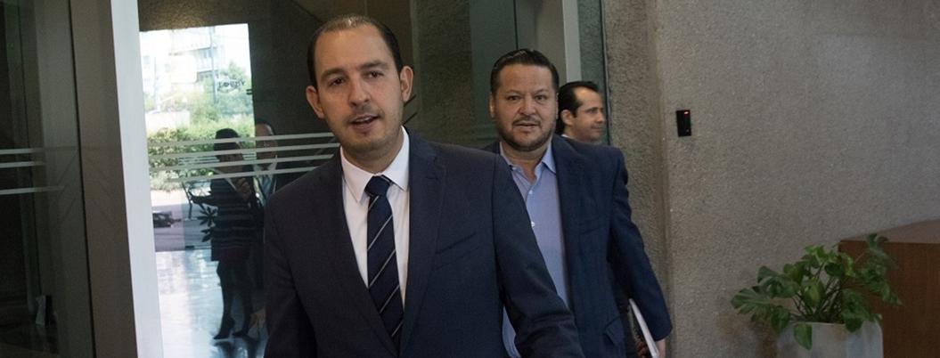 """""""Ley garrote reprimirá a quienes estamos contra AMLO"""", afirma Cortés"""