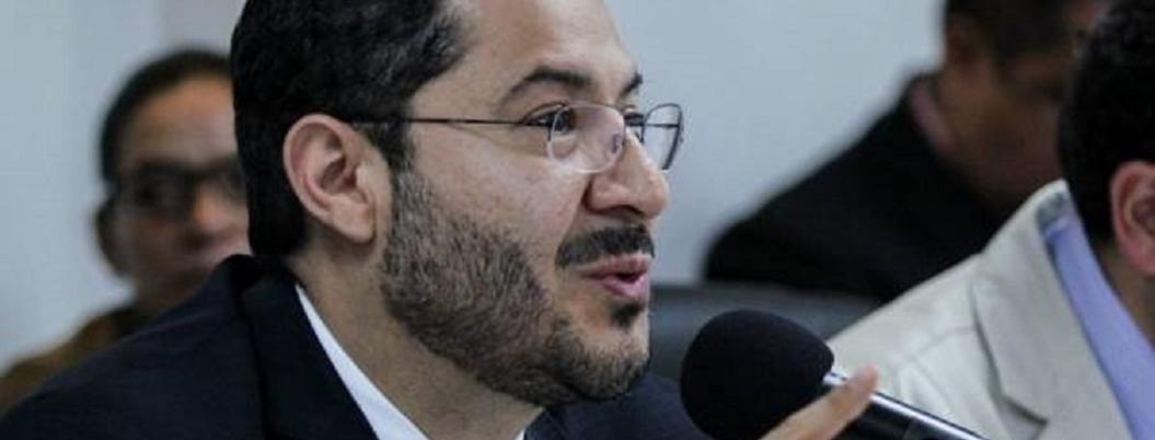 Martí Batres niega tener 66 recomendados en el Senado