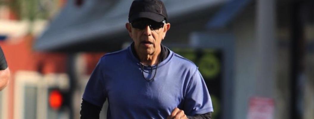 Encuentran muerto a corredor acusado de fraude en maratón de LA