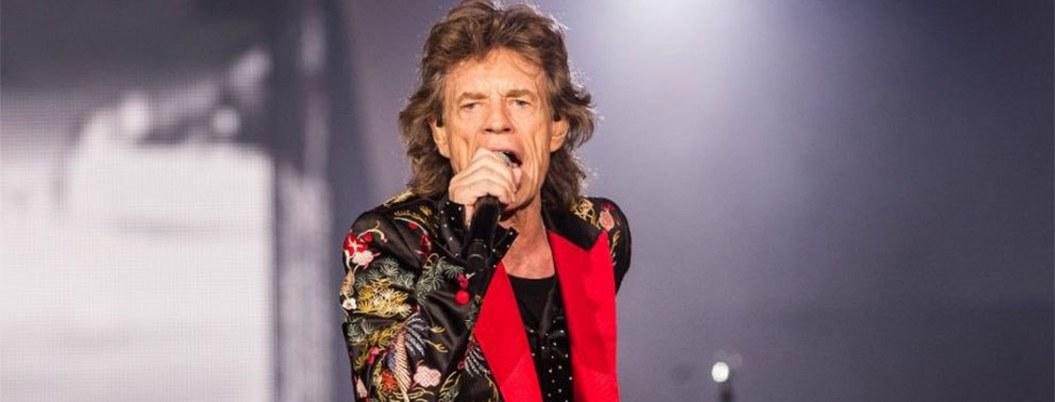 Thriller con Mick Jagger cerrará Festival de Cine de Venecia
