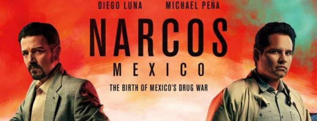 "Ebrard critica series de narcos: ""muestran un México que no existe"""