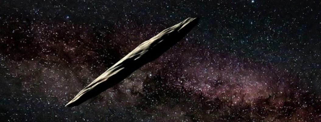 """Científicos resuelven misterio de este """"OVNI""""; no es un alienigena"""