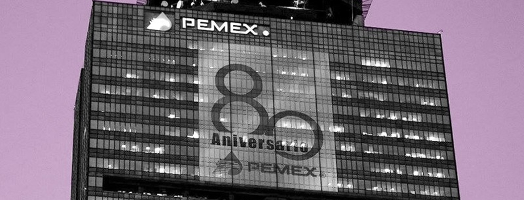 """""""Nadie apoyó a Pemex como la 4T"""", resaltan los bancos de México"""
