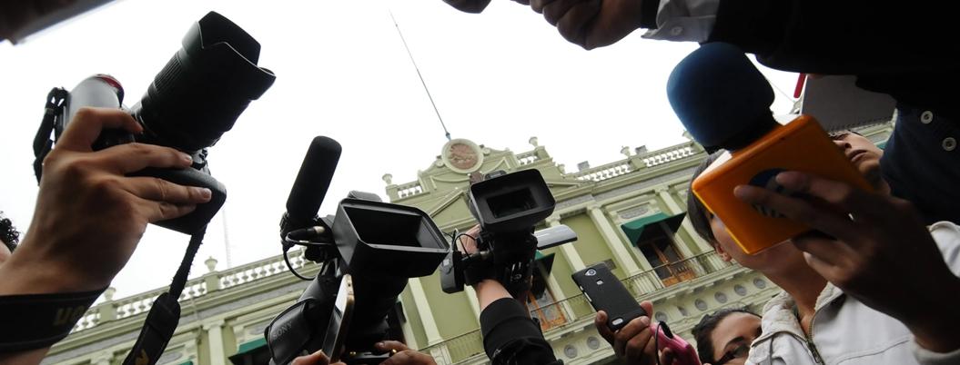 México, tan peligroso para ejercer el periodismo como Afganistán