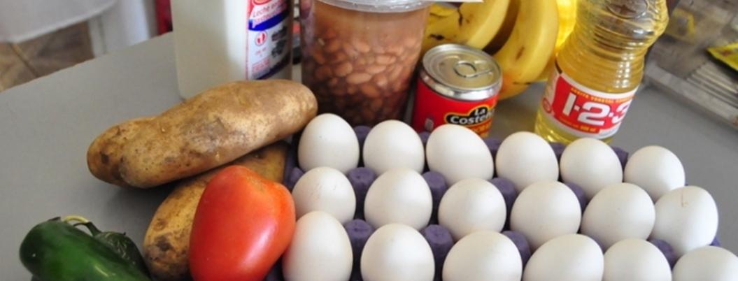 """""""Antes podías comer huevos, ahora ni para eso alcanza"""", relata zapatero"""
