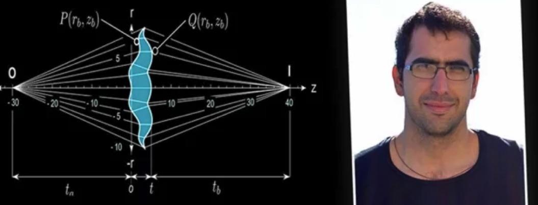 Genio mexicano resuelve algoritmo que Newton no pudo resolver