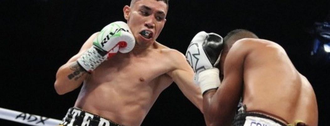 """""""Rocky"""" Hernández noqueado en Carson y pierde invicto"""