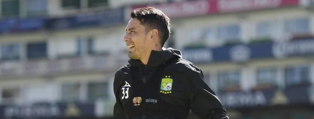 """Indisciplina le cuesta a Rubens Sambueza que clubes """"le hagan el fuchi"""""""
