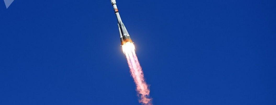 Rusia lanza otro satélite militar de la serie Meridián