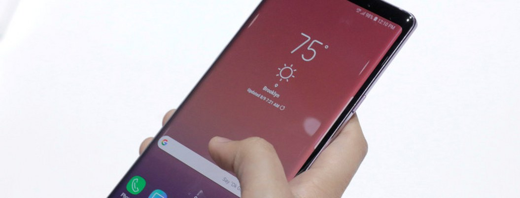 Samsung lanza su nuevo modelo Galaxy Note 10 en agosto