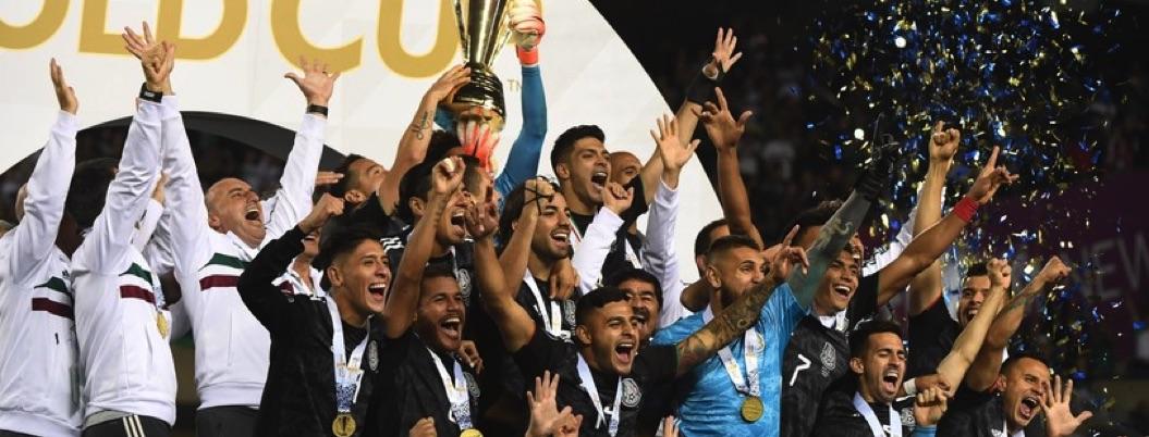 Selección Mexicana arriba de Alemania y Holanda en ranking de FIFA
