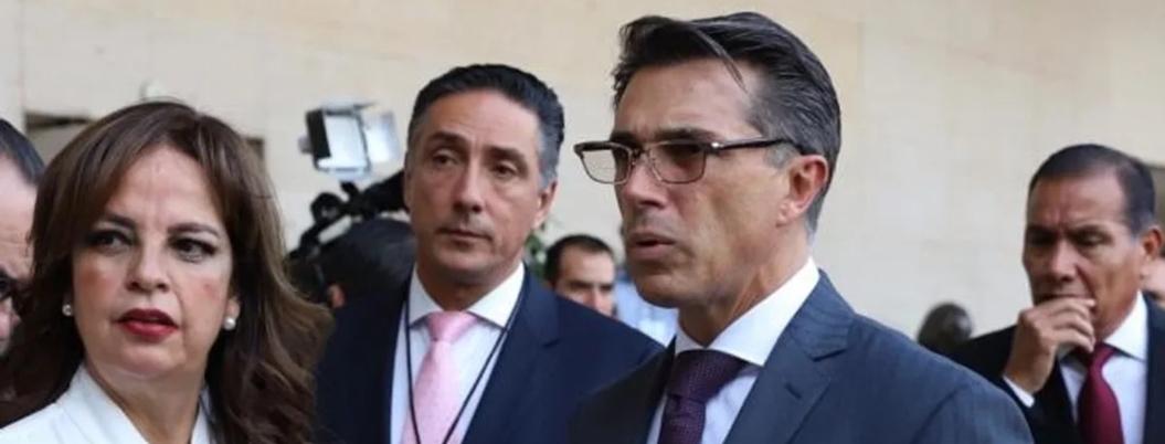 """""""Si prohíben narcoseries se violan derechos ciudadanos"""": Mayer"""