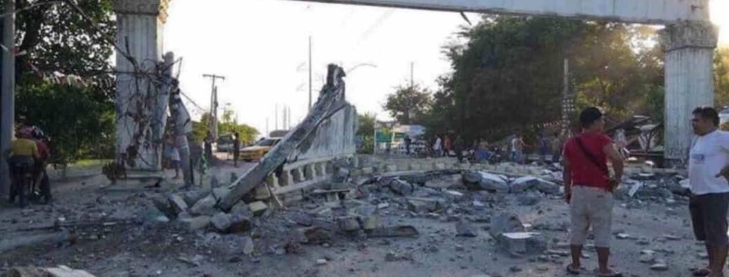 Sismos en Filipinas provocan ocho muertos y cien heridos