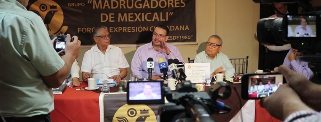 Sistema Anticorrupción impugnará ampliación de mandato en BC